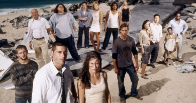 Why LOST will always be one of the greatest TV Shows