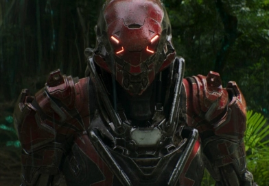 Anthem Live Action Trailer 2