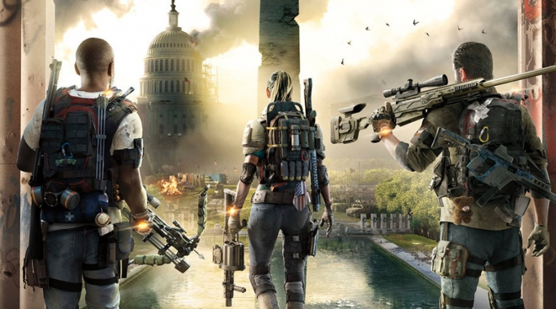 The Division 2 Private Beta Review