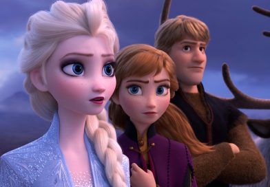 The Frozen 2 Teaser Trailer is Finally Here!
