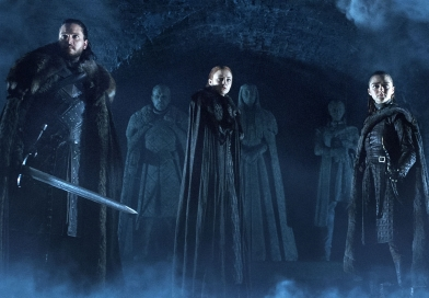 Game of Thrones Season 8 Official Trailer is here!