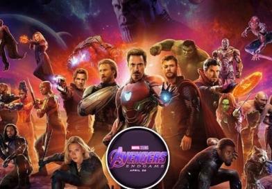 Marvel Avengers: Endgame Official New Trailer