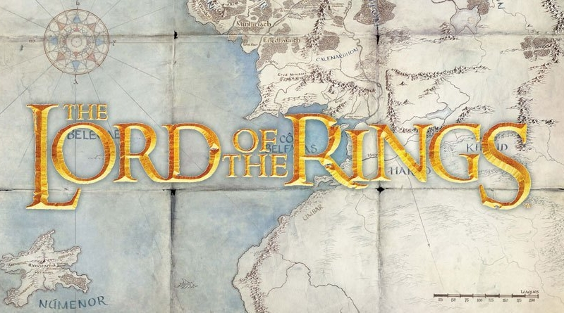 The Lord of the Rings TV Series will be set in the Second Age of Middle Earth