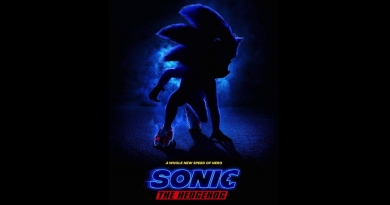 New Sonic the hedgehog is not quite how you remember him!