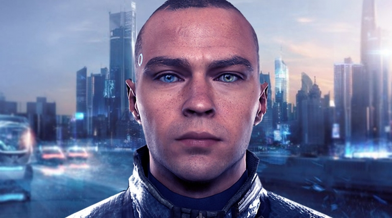 Detroit: Become Human - Review of this month's PlayStation free monthly game